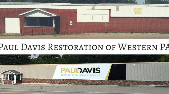 From Paul's Market To Paul Davis